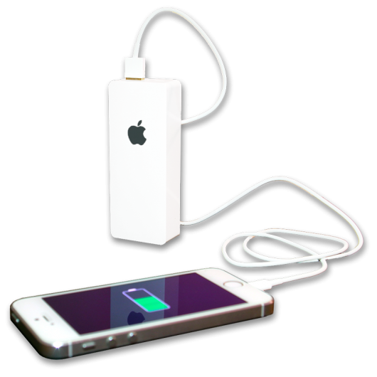 Power Bank 6000 mAh